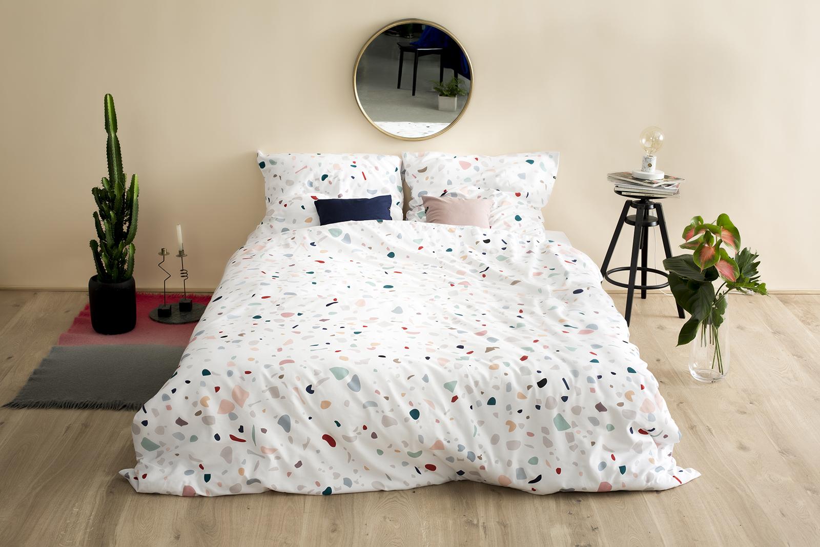 da bist du ja wieder terrazzo lange nicht gesehen hipster home. Black Bedroom Furniture Sets. Home Design Ideas