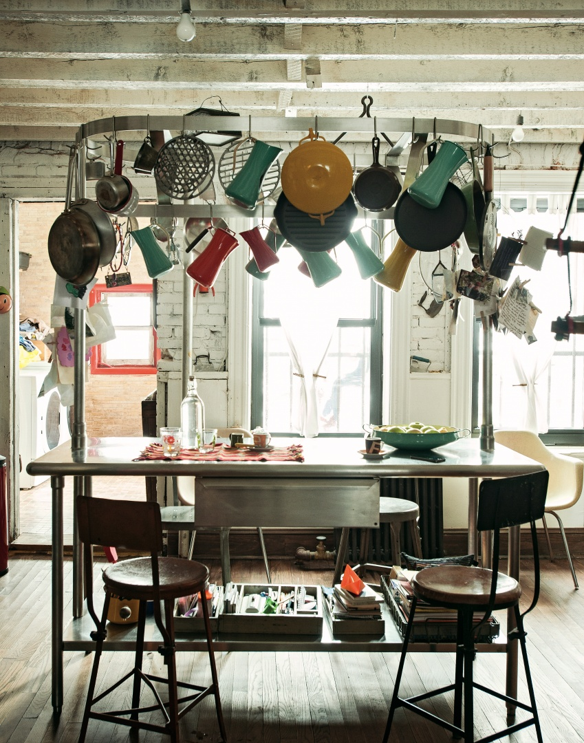 BROOKLYN - SO WOHNT DER WAHRE HIPSTER! – Hipster Home