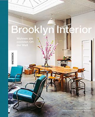 Brooklyn Interior